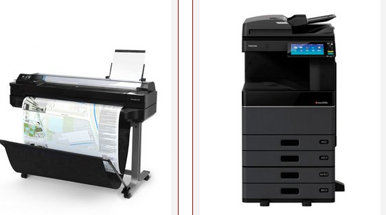 Affitto stampante, il contratto giusto per te